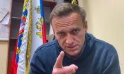 ЕП зове за санкции заради ареста на Навални