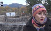 Орташкият мост в Гурково, който минава над закона (ВИДЕО)