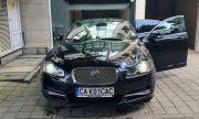 Столичната адвокатура успя да продаде своя Jaguar