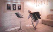Калоян Куманов обръща класиката на Албенис в модерен ритъм