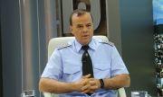Върнаха Тенчо Тенев като шеф на КАТ-София
