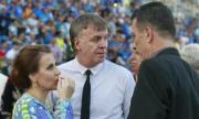 Левски ще настоява за нов договор за телевизионните права