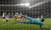 Първото 0:0 в английската Висша лига е факт