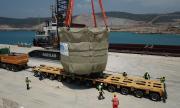 Машините за зареждане на гориво в турската АЕЦ ще са руски