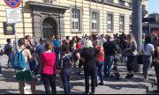 Бургаските ресторантьори се вдигнаха на бунт срещу мерките