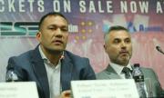 Мениджърът на Кобрата ще прави бляскава боксова галавечер в Пловдив