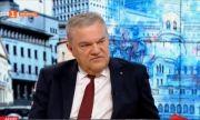 Румен Петков: Избираме ново правителство и охраната на Борисов се сваля веднага