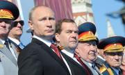 САЩ с обещание към Русия за 9-ти май