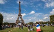 Край на безплатните тестове във Франция