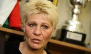 Поли Цекова: Не живея с мисълта за успехите