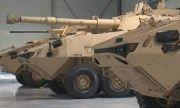 Интегрират ново поколение оръжеен купол в новите бронирани машини на пехотата ни
