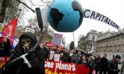ООН отлага конференцията за климата