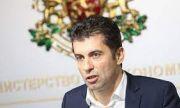 Кирил Петков: Ясно е, че няма да остана в този екип