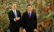 Педро Санчес е премиер на Испания