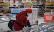 Русия: Месец ограничителни мерки ще струват 1,5-2% от БВП