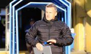 Валентич: Много се радвам, че влизаме в дербито на Пловдив като лидери