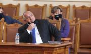 Късметът и управлението на Борисов