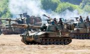Южна Корея е готова за война срещу Северна Корея