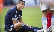 Кристиано Роналдо няма да се завърне в Спортинг Лисабон
