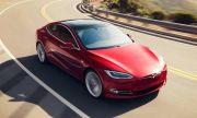 Tesla отбеляза успехите през 2020 година със специално видео