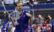 Даниил Медведев поднесе голямата изненада на US Open