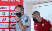ЦСКА продължава селекцията, взема седмо ново попълнение