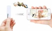 Първата в света безконтактна флашка за iOS