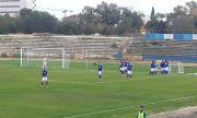 Спартак Варна се завърна във Втора лига с победа