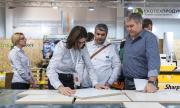 Международните изложения Светът на мебелите и Техномебел вече са самостоятелни формати