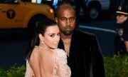 Ким Кардашиян към Кание Уест: Ще те обичам цял живот
