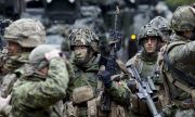 Украйна поиска помощ от НАТО, за да се избегне война с Русия