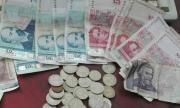 Симов: БСП предлагаше замразяване на депутатските заплати