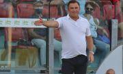 Ден за уволнения: втори треньор от тим в Серия А изгуби поста си