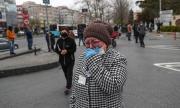 Турция вече ще тества за коронавирус всички кашлящи