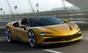 Популярността на Ferrari е спаднала с една трета през последното десетилетие