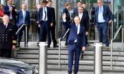 Майкъл Мартин е новият премиер на Ирландия