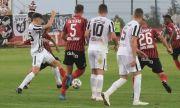 Локомотив (София) свали на земята съименниците си от Пловдив