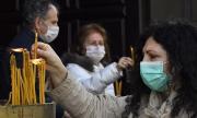 Нагоре! Рекорден брой починали от COVID-19 за последните 24 часа в Северна Македония