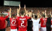Ново попъленение на ЦСКА се контузи на загрявката преди мача с Осиек