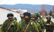 Русия започна учения на над 10 000 войници на територията на Крим