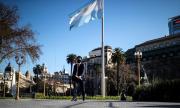 Възходът и падението на Аржентина