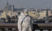 Фатален ефект в Русия: Трета вълна, а властите са безпомощни