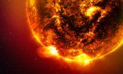 Наблюдаваха за пръв път планета с три слънца