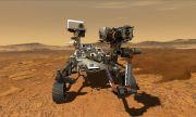 Марсоходът, който ще търси следи от живот на