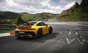 TechArt показа чудовищно Porsche 911 Turbo S