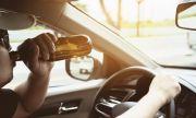 В Русия: Оставаш без шофьорска книжа, ако си алкохолик или наркоман!