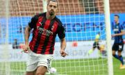 Милан удари Интер с два гола на Ибрахимович (ВИДЕО)