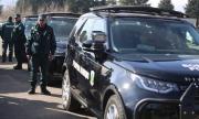Мигранти: Български граничари ни биха, пратиха кучета