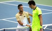 Скандален тенисист излъгал, че е заразен с коронавирус