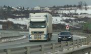 АПИ към шофьорите: Бъдете подготвени за зимни условия, очаква се застудяване
